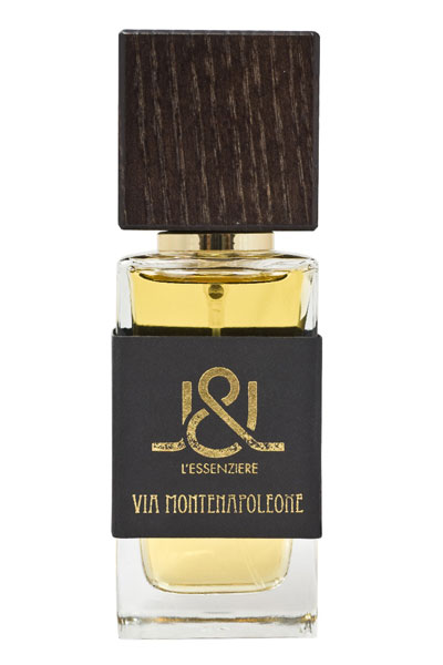 L&L Luxury Company LTD | Luxury perfume and luxury fragrances in London. Top perfumes and italian perfume in London. | perfume parfume product image